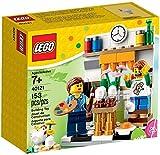 Lego 40121 - Set Pasqua 2015 (Painting Easter Eggs)