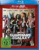 Guardians of the Galaxy 2  (+ Blu-ray 2D)
