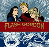 Flash Gordon Dailies: Dan Barry Volume 2 - The Lost Continent