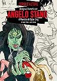 Angelo Stano. Il maestro di Dylan Dog. Ediz. illustrata