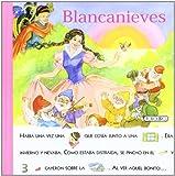Blancanieves (Pictogramas con...)