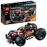 LEGO Technic - TOUT FLAMME ! - 42073 - Jeu de Construction