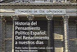 Historia del Pensamiento Político Español. Del Renacimiento a nuestros días leer libros online gratis en español para descargar