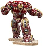 Avengers 2 Age Of Ultron Hulkbuster ARTFX+ Statue