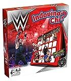 Winning Moves Gioco da Tavolo-Indovina Chi-WWE, 00567