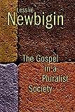 The Gospel in a Pluralist Society