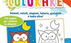 & Un mondo da colorare PDF Libri Gratis