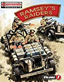 Commando Ramsey's Raiders Classic Stories - Commando Comics