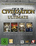 Sid Meier's Civilization IV - Ultimate Edition [Software Pyramide]