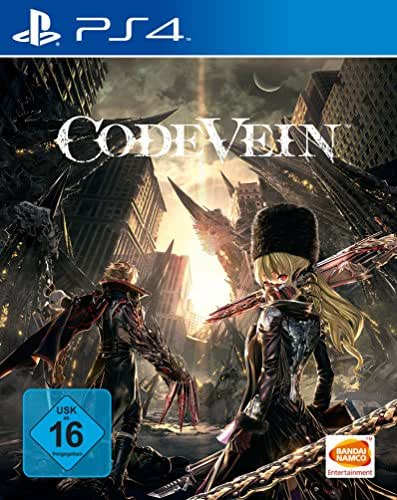 Code Vein - [PlayStation 4]