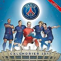 PSG Calendrier 2017