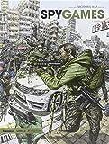 Spy games. Dissidenti. Prima: 7