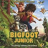 Bigfoot Junior - Das Original-Hörspiel zum Kinofilm