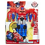 Transformers C0642EU4B0067 RID 3 STEPS CHANGER OPTIMUS PRIME - -