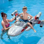 cavalcabili da mare e piscina