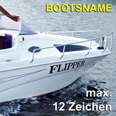 Bootsname-10-Farben-und-Schriften-zur-Auswahl-Hhe-150mm
