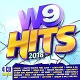 W9 Hits 2018 (4CD Multipack)