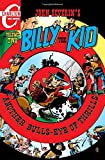 John Severin's Billy the Kid, Volume 2: Another Bulls-Eye of Thrills