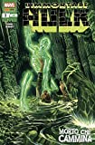 L'Immortale Hulk N° 2 - Hulk e i Difensori 45 - Panini Comics - ITALIANO