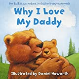 Why I Love My Daddy, our favourite Top 10 on Amazon