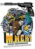 M.A.C.H.1: Close Encounters