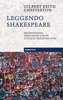 Leggendo Shakespeare di [Chesterton, Gilbert Keith]
