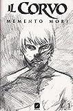 Il corvo. Memento mori. Variant: 1