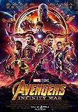 Avengers Infinity War ( Blu Ray)