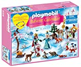 Playmobil - 9008 - Jeu - Calendrier Avent Famille