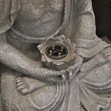 Fuente de agua de Buda 8