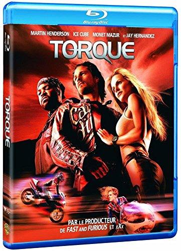 Torque [Francia] [Blu-ray]