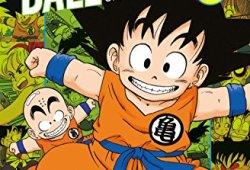 scaricare Dragon Ball full color. La saga del giovane Goku: 2 PDF Gratis