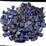 Radhey Krishna Gems 51CTS.Lotto all ingrosso tanzanite pietra di cristallo naturale ruvido Mineral Specimen
