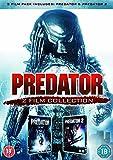 Predator/Predator 2 [DVD] [1991]