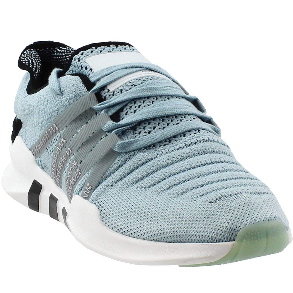 online retailer 43ba9 961e0 adidas EQT Racing ADV Primeknit Womens in Blue Tint/Grey Heather by, 5