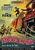 Nevada Express (1952)
