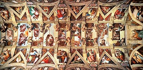 Educa Puzzle, Colore Vario, 16065