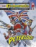 Commando #4843: Peterloo!