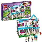 LEGO Friends 41314 Stephanies Haus, Kinderspielzeug