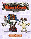 Wallace & Gromit : The Complete Newspaper Strips Collection Vol. 4