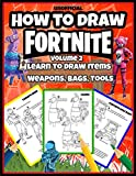 Cómo aprender a dibujar skins de Fortnite, parte II