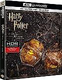 Harry Potter 7 Pt.1 (4K + Br)