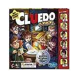 Hasbro-c12931010-Cluedo Junior -