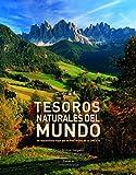 Tesoros naturales del mundo: Un maravilloso viaje por el patrimonio de la UNESCO (Territorio (lunwerg))