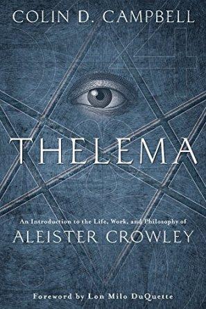 Risultati immagini per thelema aleister crowley