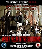 What We Do In The Shadows [Edizione: Regno Unito] [Edizione: Regno Unito]