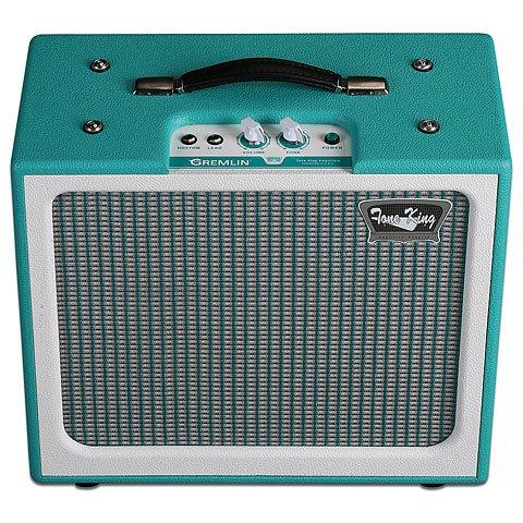 Tone King Gremlin Combo TRQ · Guitar Amp
