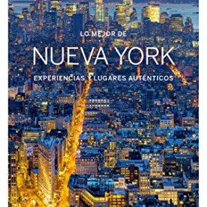 Lo mejor de Nueva York 4: Experiencias y lugares auténticos (Guías Lo mejor de Ciudad Lonely Planet) 4
