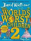 David Walliams (Author), Tony Ross (Illustrator)Release Date: 25 May 2017Buy new: £14.99£7.00