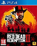 Red Dead Redemption 2 Bonus DLC Edition (deutsche Verpackung)